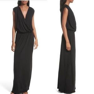 NEW SOFT JOIE Karisse Maxi Dress